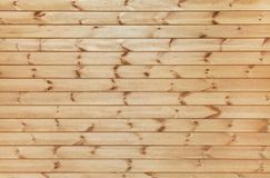 Wooden wall. Stock Photography