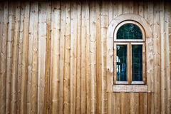 Wooden wall Royalty Free Stock Image