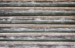 Wooden wall. Close-up view of old wooden wall Royalty Free Stock Photos