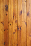 Wooden wall. Close up of wooden wall Royalty Free Stock Image