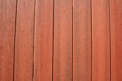 Wooden Wall. Close up of a wooden wall showing unique pattern Royalty Free Stock Photos