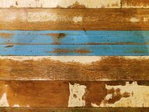 Wooden wall. Abstract wooden background Royalty Free Stock Photos