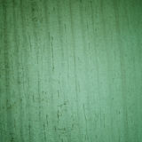 Wooden wall as green background or texture Royalty Free Stock Images