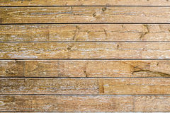 Wooden wall. Wooden background close up photo Stock Image