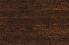 Wooden wall background Royalty Free Stock Image