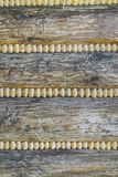 Wooden wall background Royalty Free Stock Photos