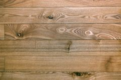 Wooden wall background Stock Image