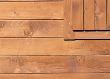 Wooden wall background - RAW format Stock Photos