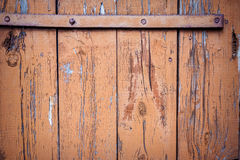 Wooden wall background Royalty Free Stock Photography