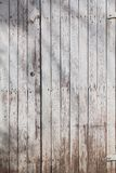 Wooden wall background or texture royalty free stock photos