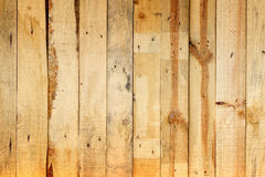 Wooden wall background or texture. Old natural wood wall texture background Stock Image