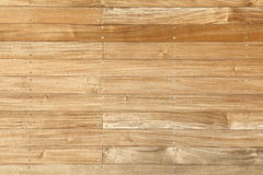 Wooden wall background texture Royalty Free Stock Image