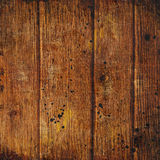Wooden wall background texture Stock Photography