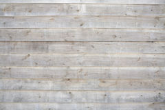 Wooden wall from boards. Texture of wooden wall made of natural boards Royalty Free Stock Photography