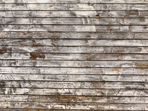 Wooden Wall Clapboard Background Stock Photos