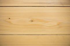 Wooden wall close up. Royalty Free Stock Photos