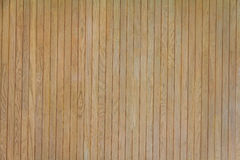Wooden Wall Concave Stock Photos