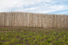Wooden wall Royalty Free Stock Images