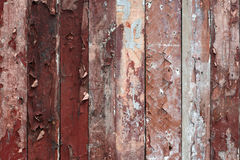 Wooden wall grunge background Royalty Free Stock Photo