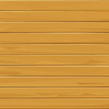 Wooden Wall, Low Poly Royalty Free Stock Images