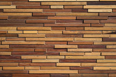 Wooden wall. Old wooden wall for Blackground Royalty Free Stock Photo