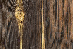 Wooden wall Royalty Free Stock Photography