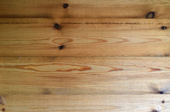 Wooden Wall Panels. Wooden panels in good condition for abstract or background Royalty Free Stock Photos