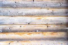 Wooden Wall Panels Background Stock Photos