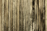 Wooden wall pattern Stock Photo