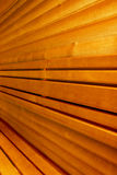 A wooden wall or plank Stock Photography