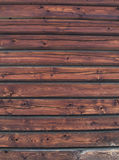 Wooden wall texture Royalty Free Stock Image