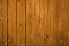 Wooden wall texture Stock Image