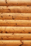 Wooden wall texture as background Stock Image