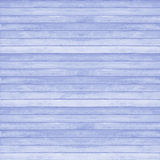 Wooden wall texture background, blue pantone serenidad color Royalty Free Stock Photography