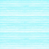 Wooden wall texture background,  blue pastel color Stock Photography