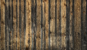 Wooden wall texture background. Brown wooden wall texture background stock image