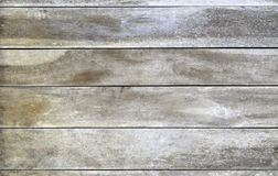 Wooden wall texture background Royalty Free Stock Photography
