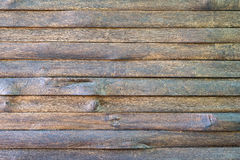Wooden wall texture background Stock Image