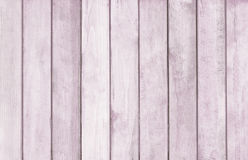 Wooden wall texture background, purple color Royalty Free Stock Images