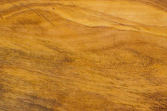 Wooden wall texture, brown old wood background Stock Image