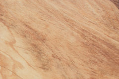 Wooden wall texture, brown old wood background Stock Photos