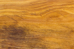 Wooden wall texture, brown old wood background Royalty Free Stock Photos