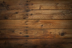 Wooden wall texture. Old wooden wall texture background Stock Images