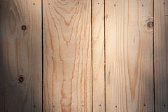 Wooden wall texture,Old wood board background Royalty Free Stock Image