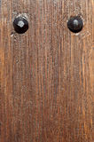 Wooden wall texture, wood background Royalty Free Stock Photos