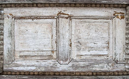 Wooden wall textured background Stock Photography