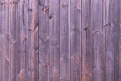 Wooden wall. Vintage pine wooden wall with random texture background Royalty Free Stock Images