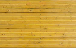 A wooden wall Royalty Free Stock Image