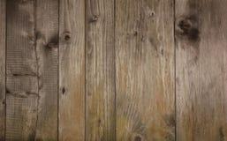 Wooden walls Stock Image