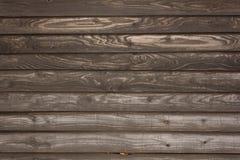 Wooden walls Stock Photo